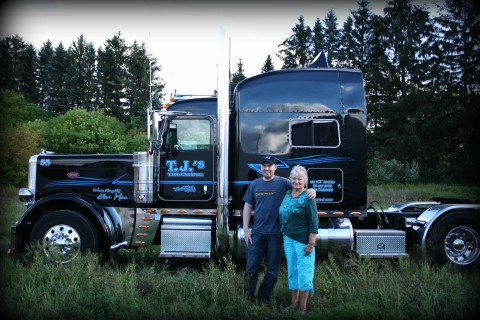 TJ's Trucking